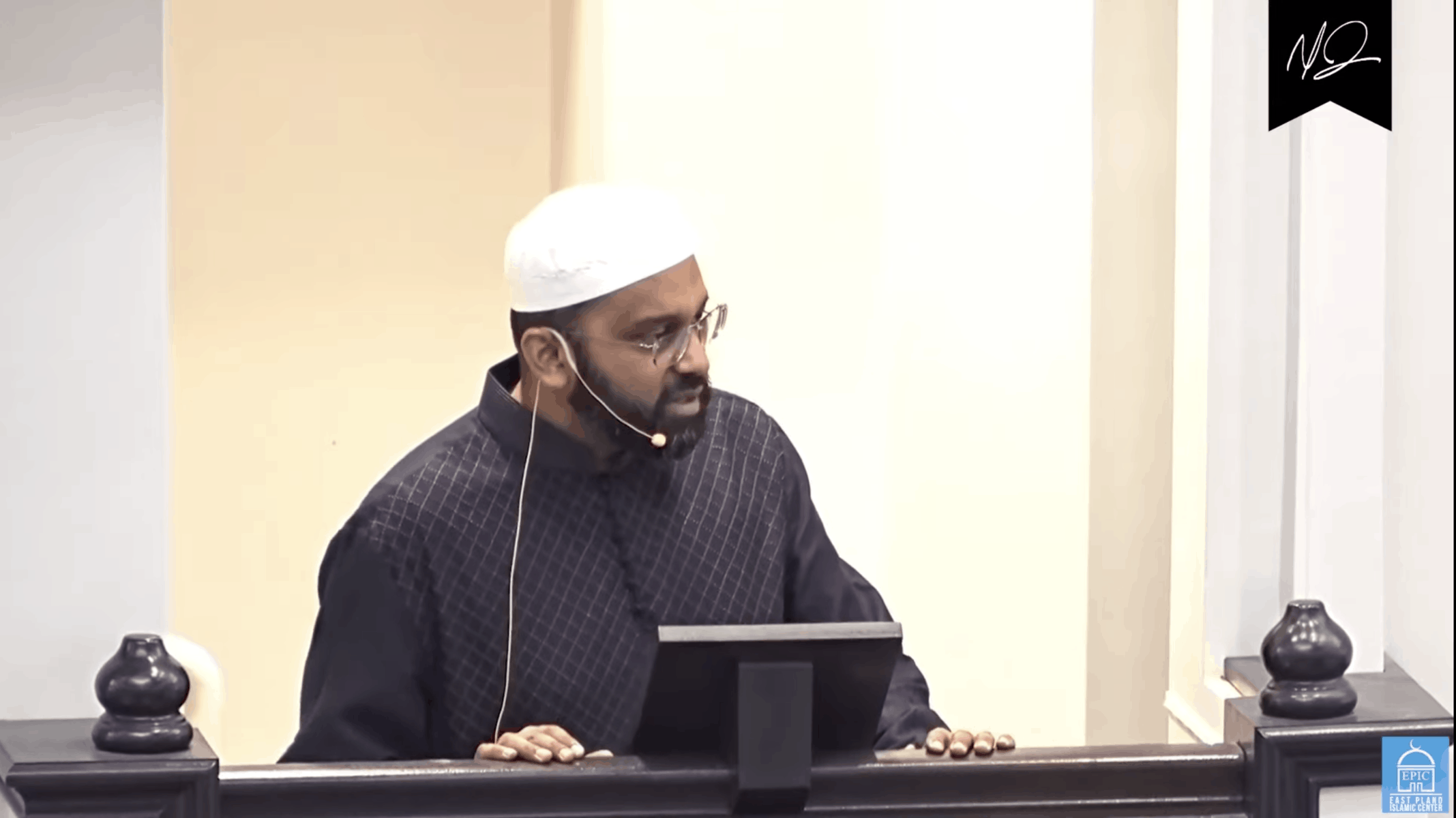 Yasir Qadhi – The Miracle of the Quran