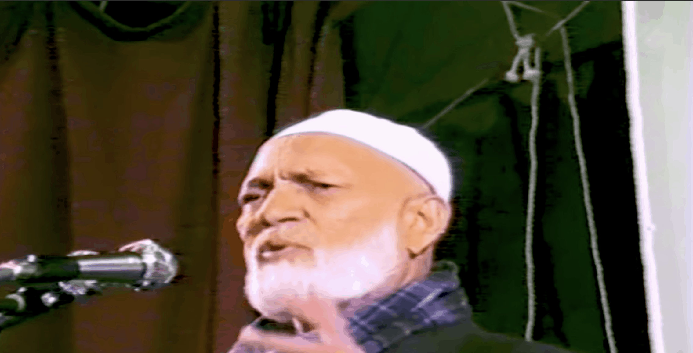 Ahmed Deedat – Take Islam To All
