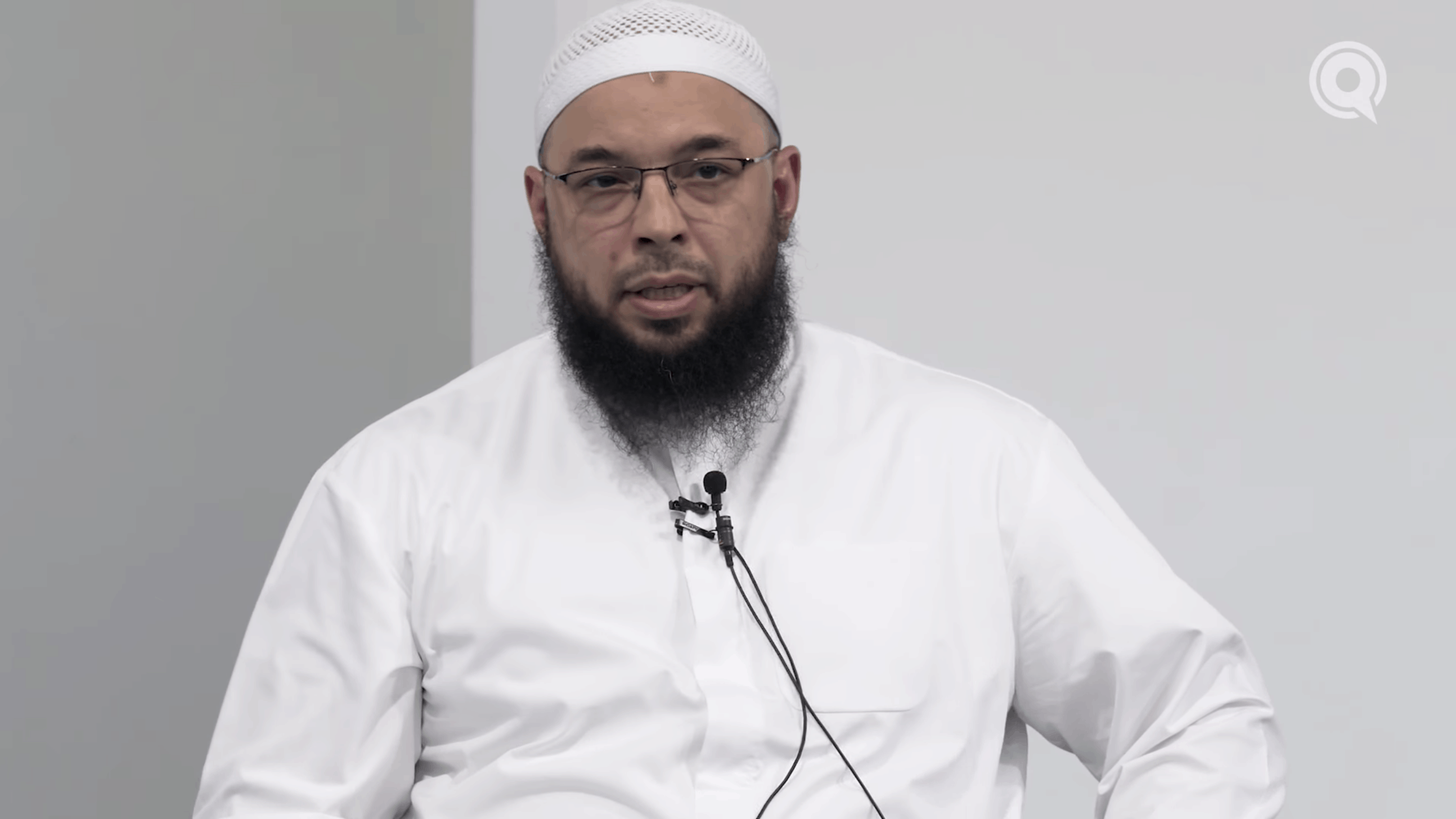 Tahir Wyatt – Calling out to Allah with Meaning