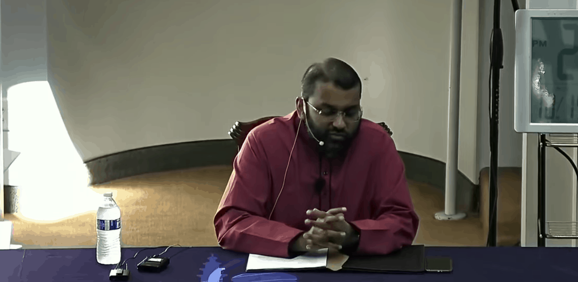 Yasir Qadhi – The Pitfalls of Dawah: OR: Why Don't People Embrace Islam Immediately