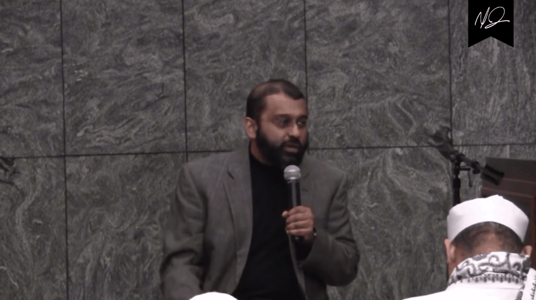 Yasir Qadhi – Understanding The LGBT Issue From An Islamic Perspective