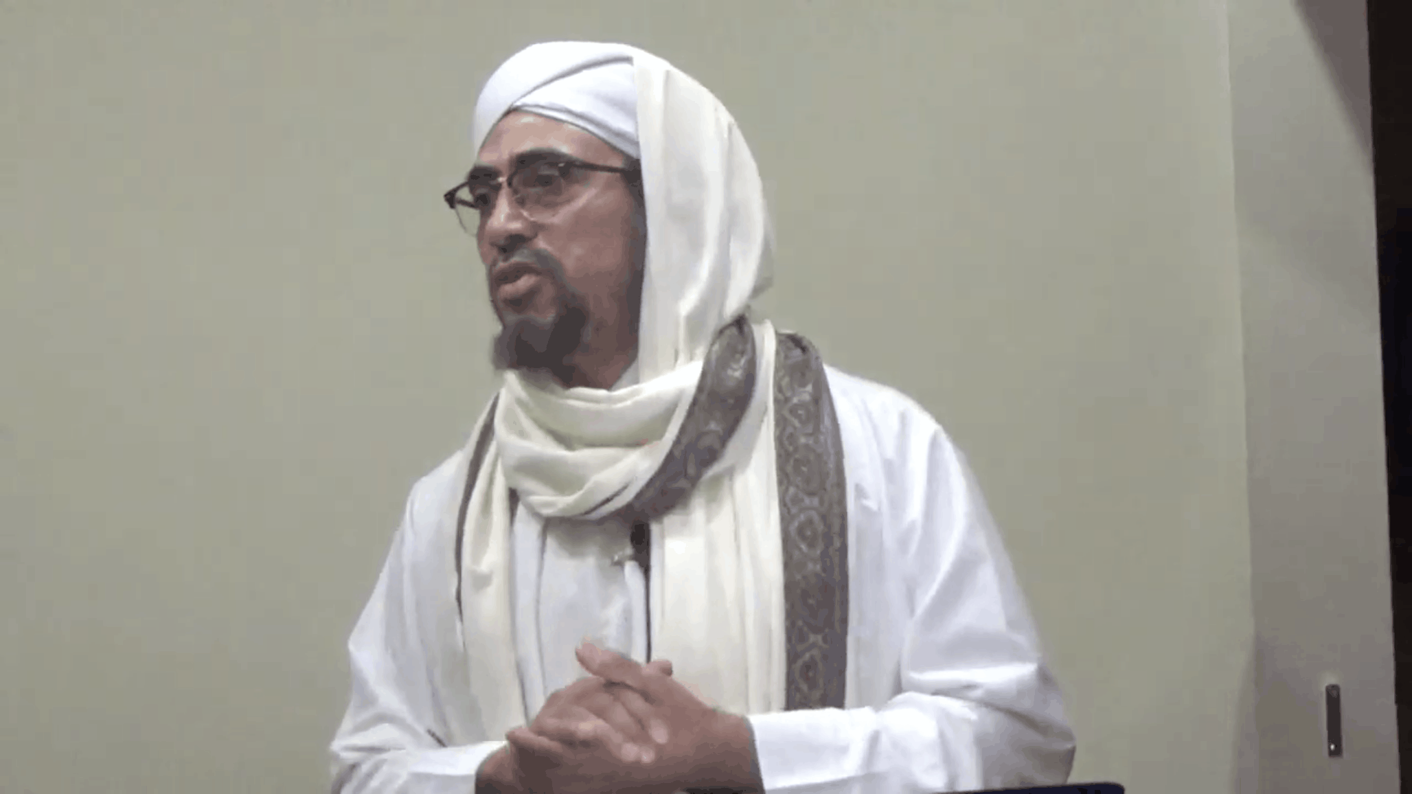 Abdul Karim Yahya – Lessons from the Battle of Uhud