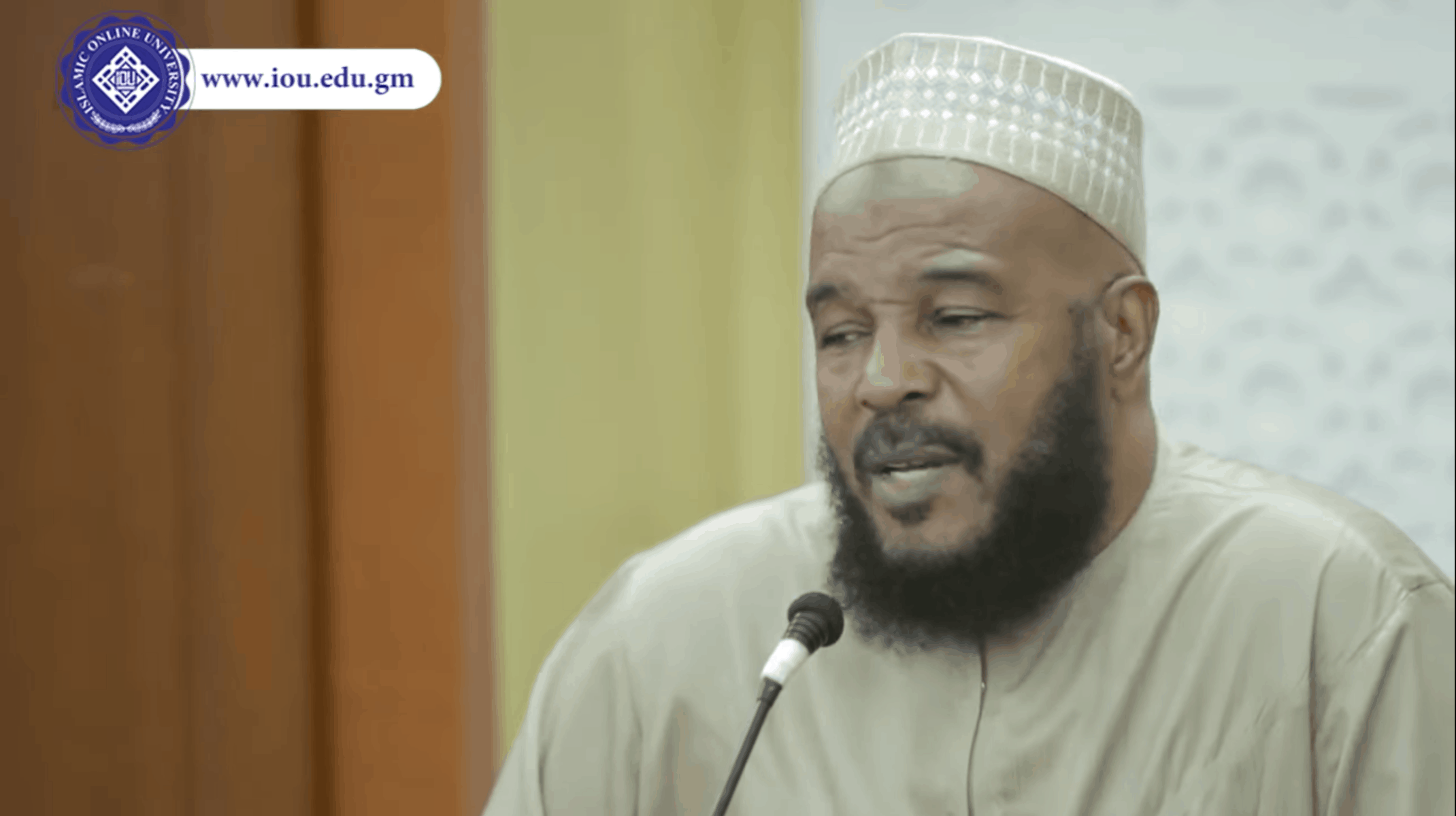 Bilal Philips – Dealing With Depression Islamically
