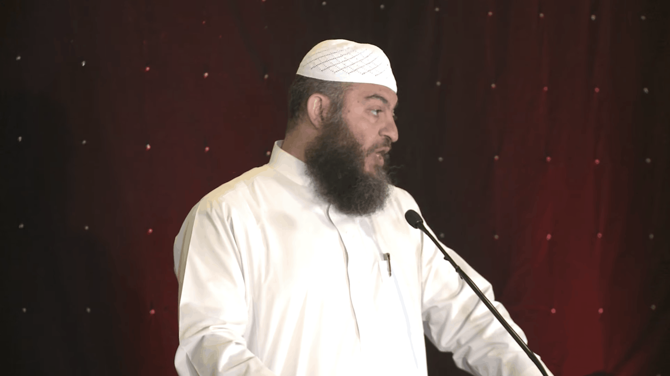 Haitham al-Haddad – The Justice of Islam