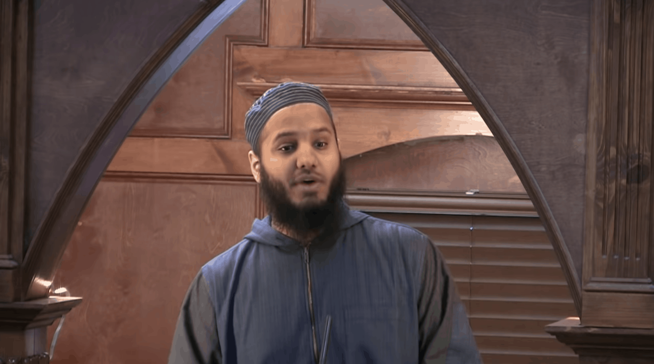 Hussain Kamani – Do hardships in life mean we are being punished by Allah?