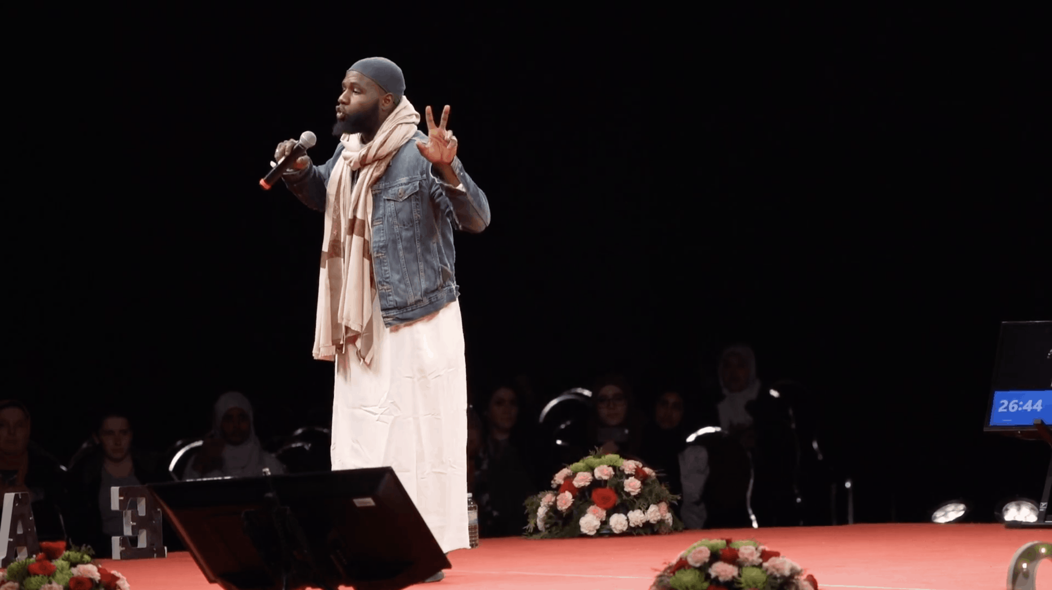 Ibn Ali Miller – The Company You Keep