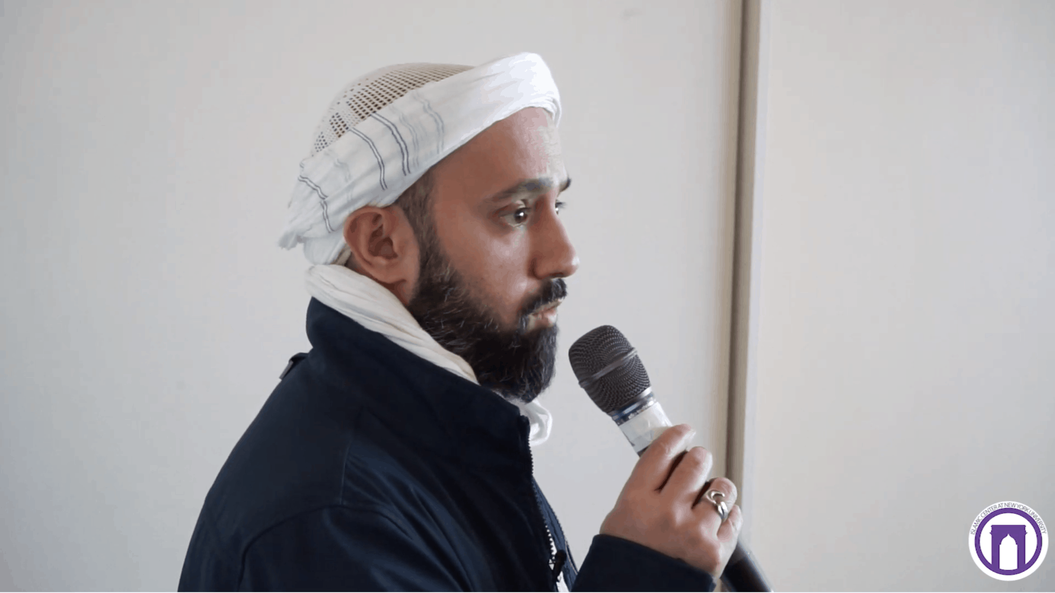 Imam Khalid Latif – Re-examining the Importance of Time and Health
