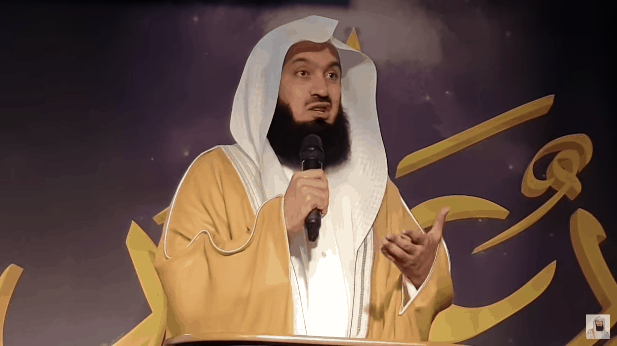 Ismail ibn Musa Menk – Destroying Others or Building Them?