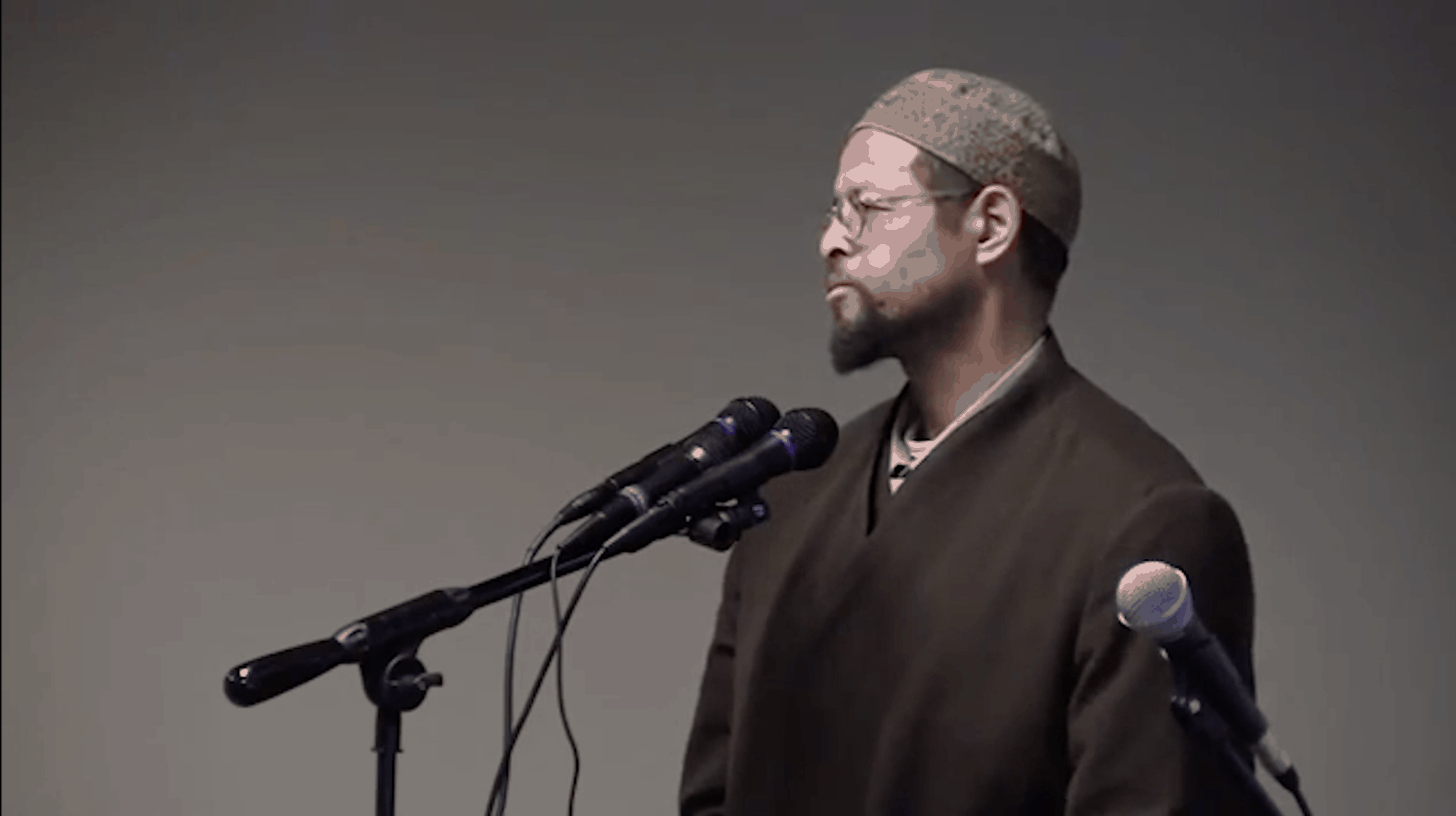 Zaid Shakir – Fortify Your Faith with Love