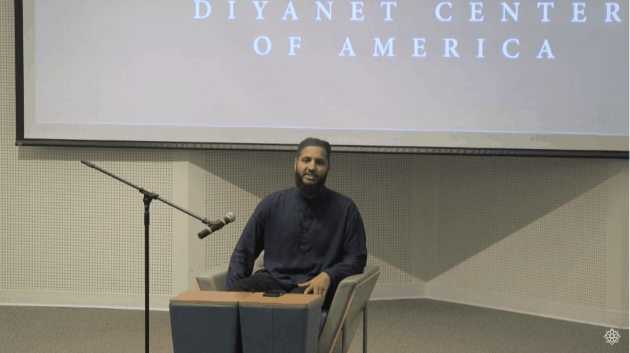 Hussain Kamani – Muslim or American? Caught in the Middle