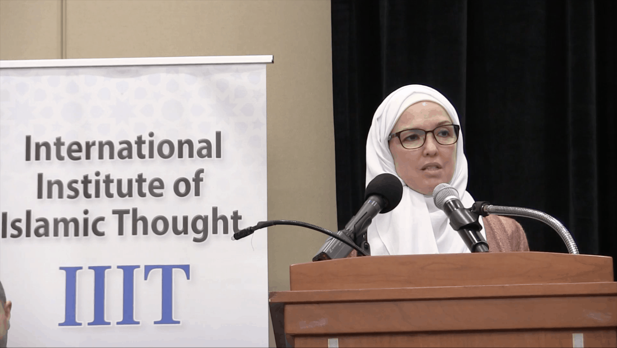 Ingrid Mattson – The Story of the Qur'an