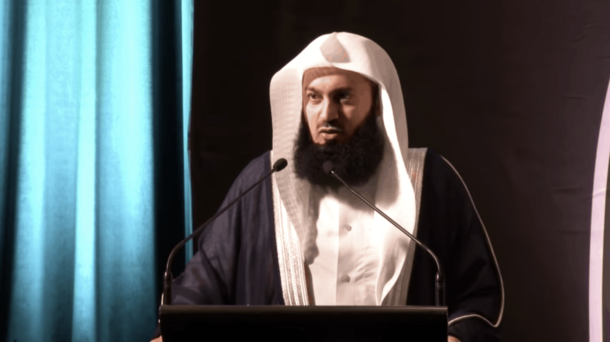Ismail ibn Musa Menk – Family & Community