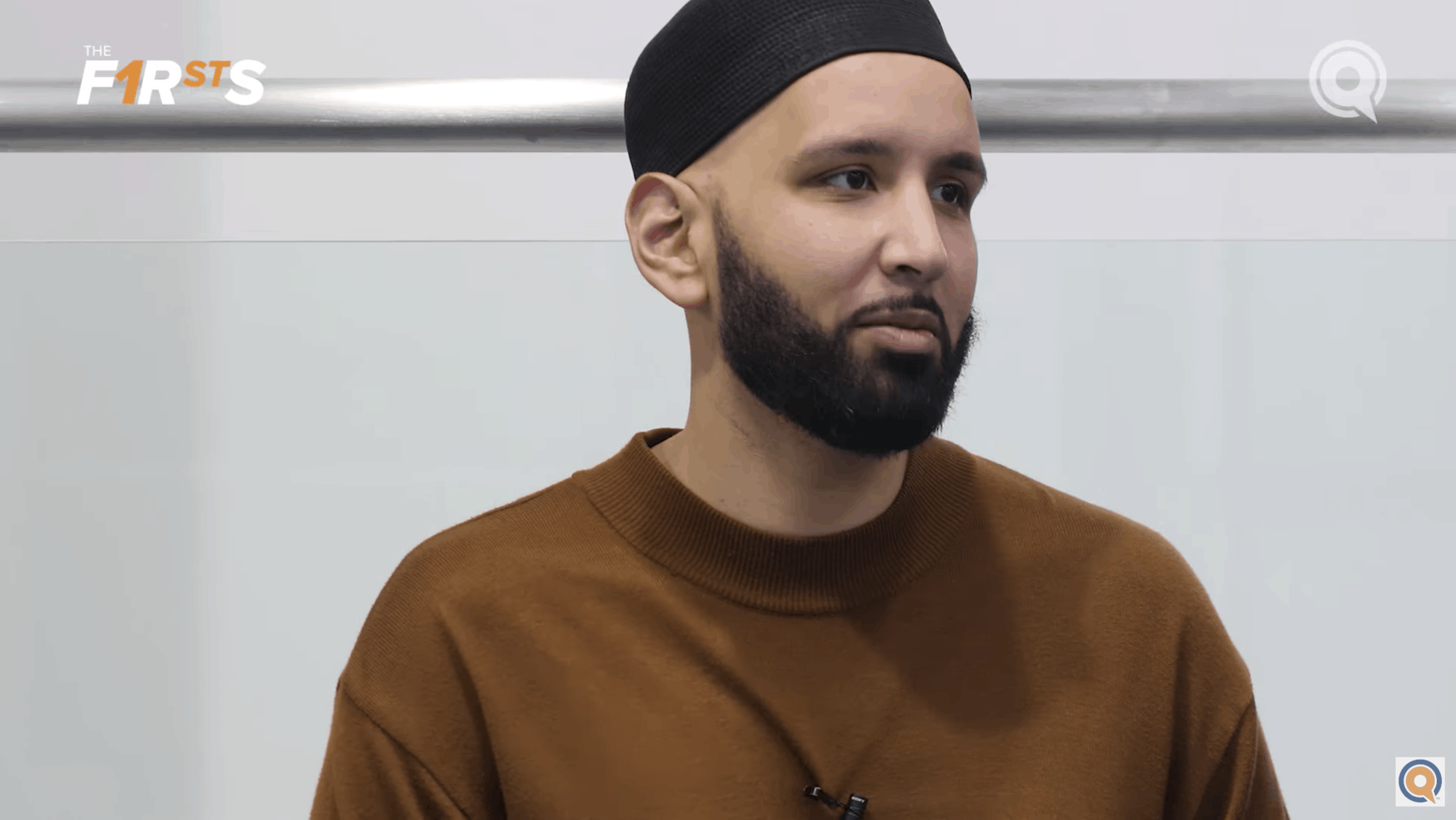Omar Suleiman – The Firsts (Episode 5): Umm Ayman: The Woman Who Never Stopped Caring