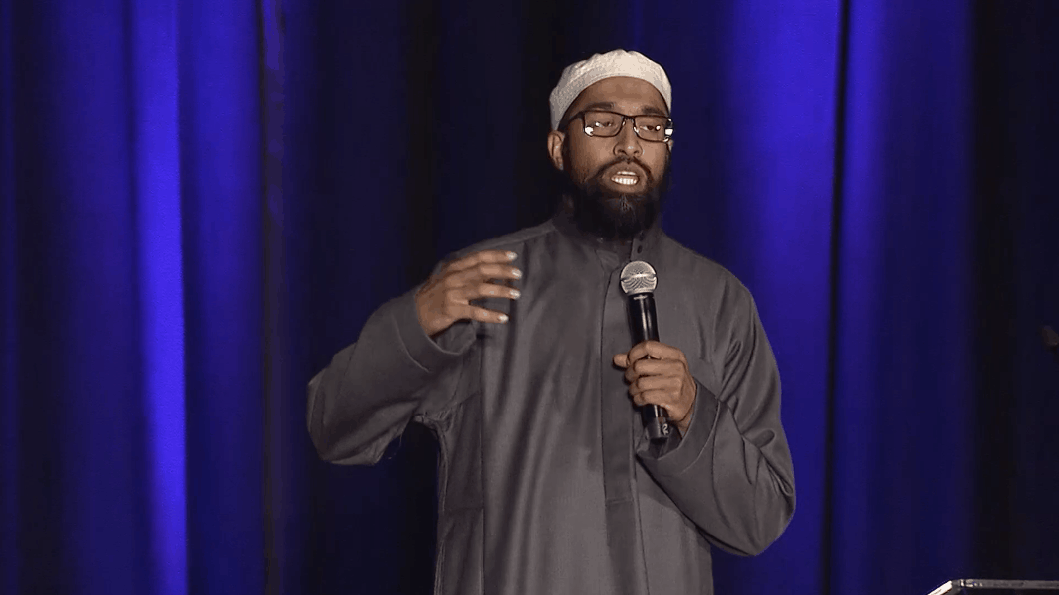 Wisam Sharieff – Art of Quranic Recitation: Inspire Yourself with the Book of Allah