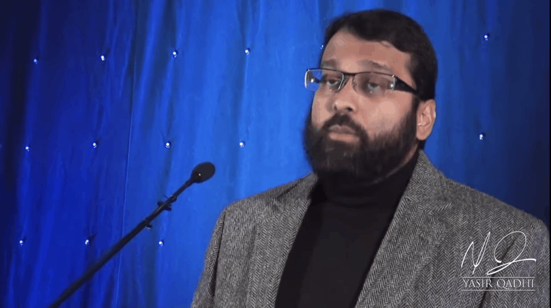 Yasir Qadhi – The Modern Jihadists: Khawarij or Mujahideen?