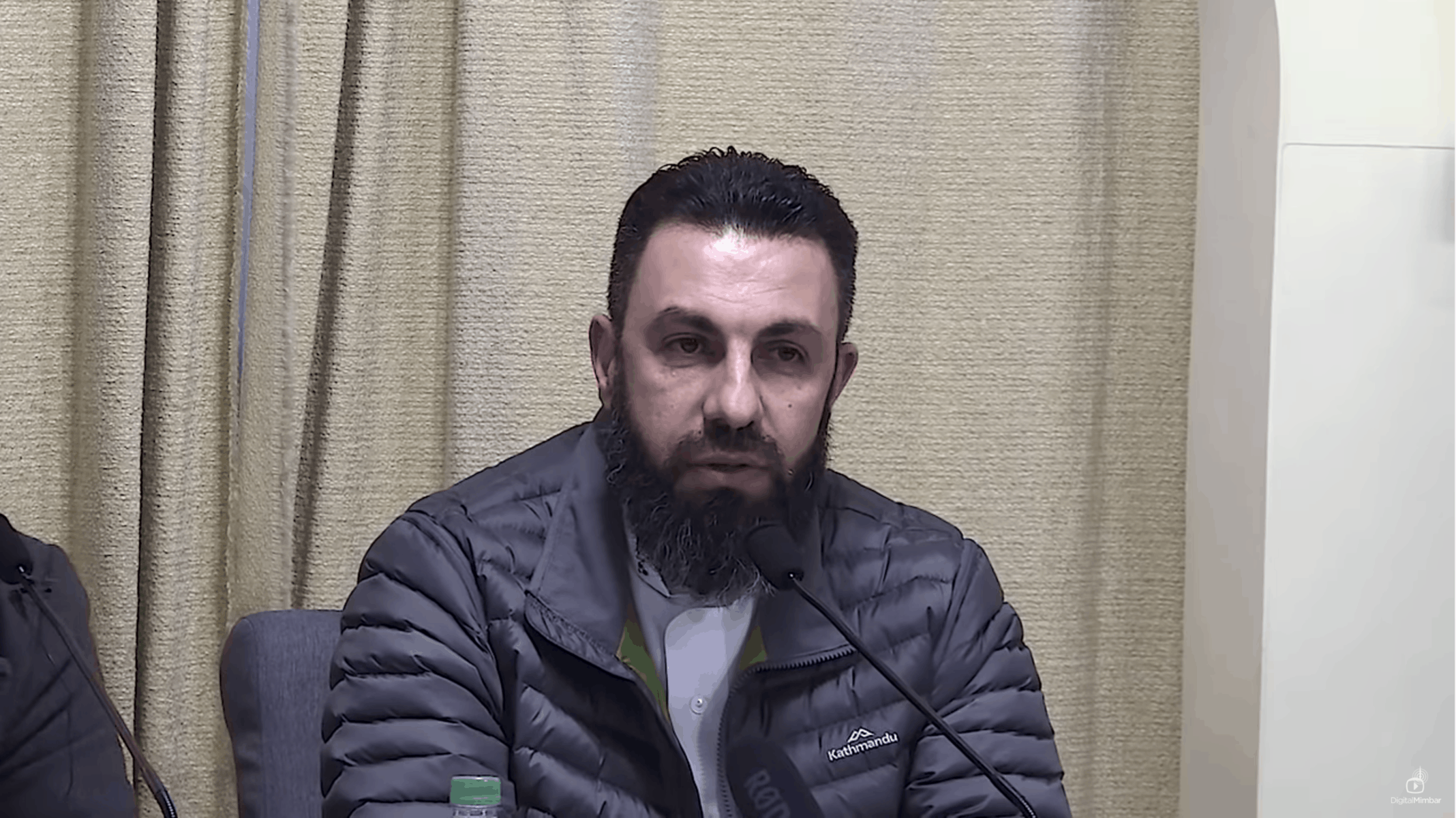 Bilal Assad – The Trials & Afflictions before the False Messiah