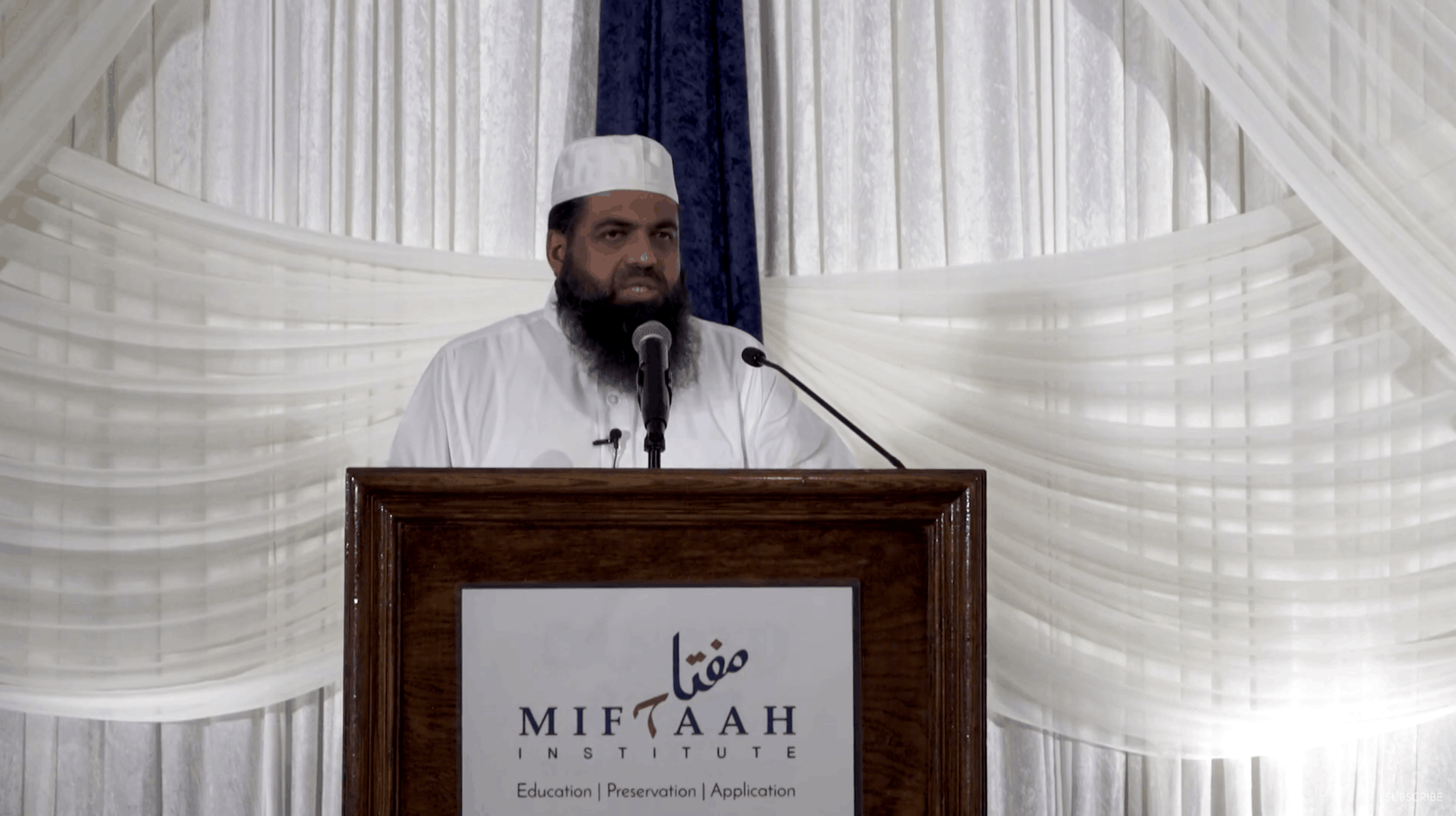 Sulaiman Moola – The Balance Between Planning and Reliance on Allah SWT