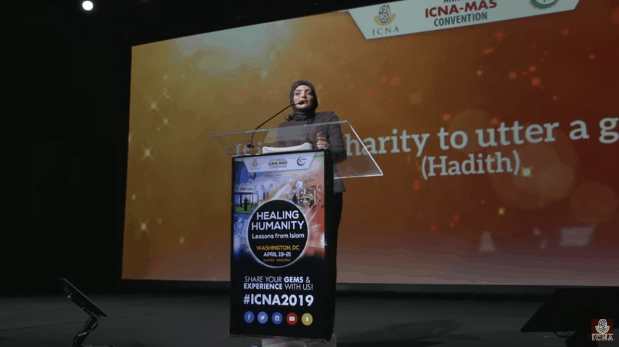 Dalia Fahmy – True Patience: From Beginning to End