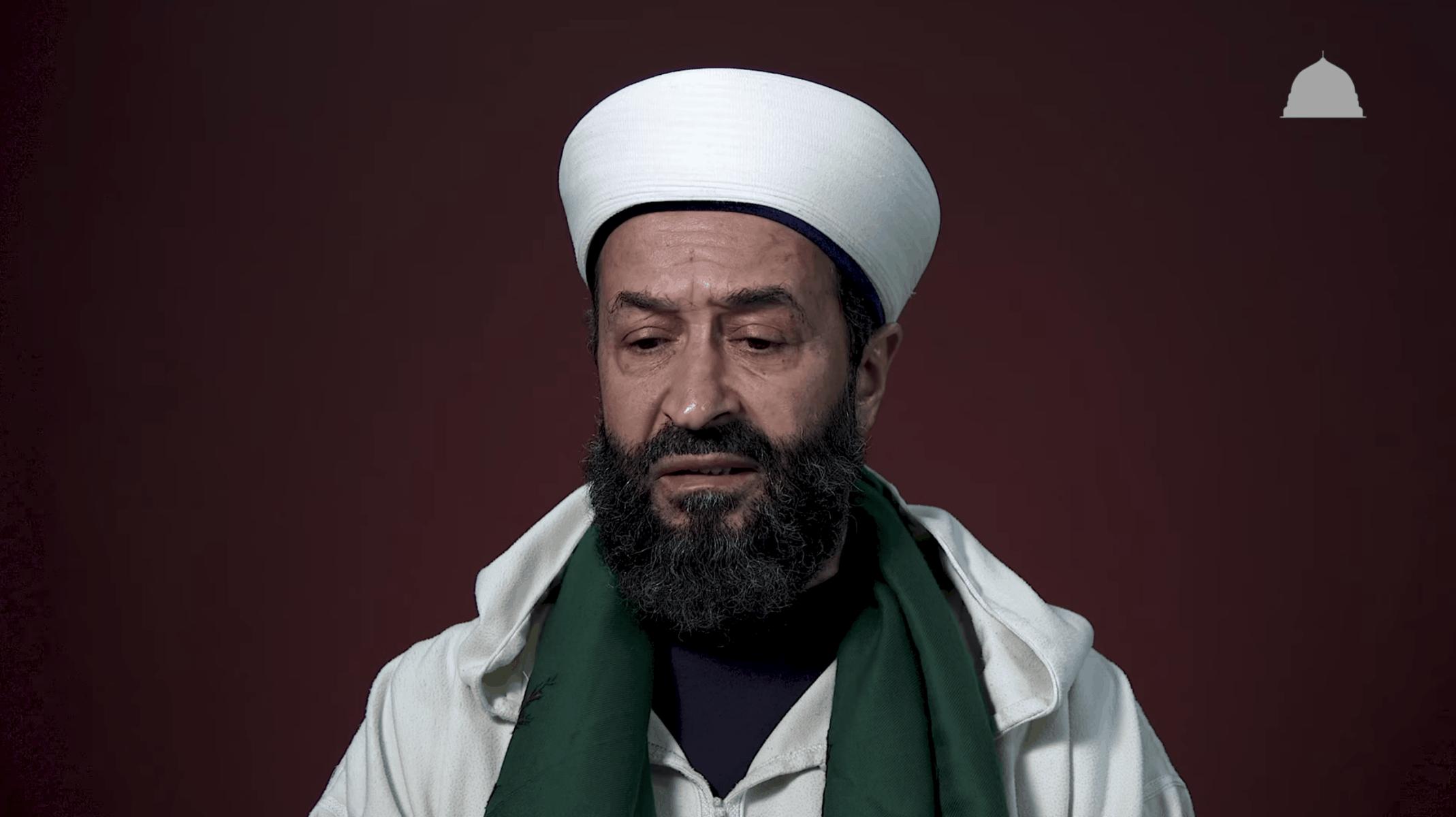 Mokhtar Maghraoui – A Spiritual Response To The Coronavirus