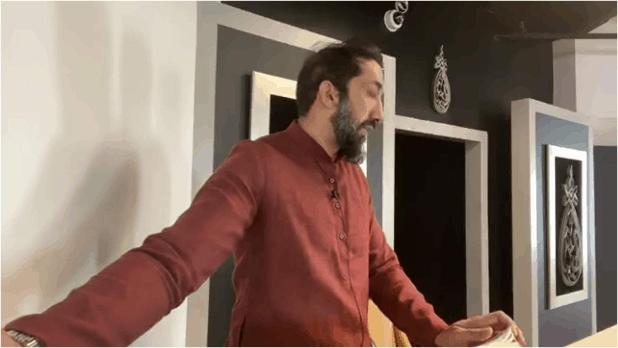 Nouman Ali Khan – Surah al Asr & Coronavirus