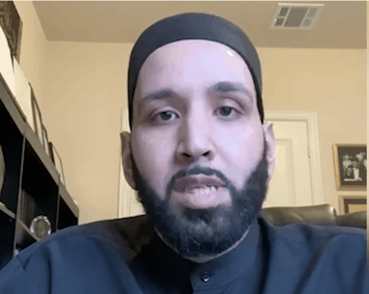 Omar Suleiman – Neglected Blessings and Unique Opportunities of the Coronavirus