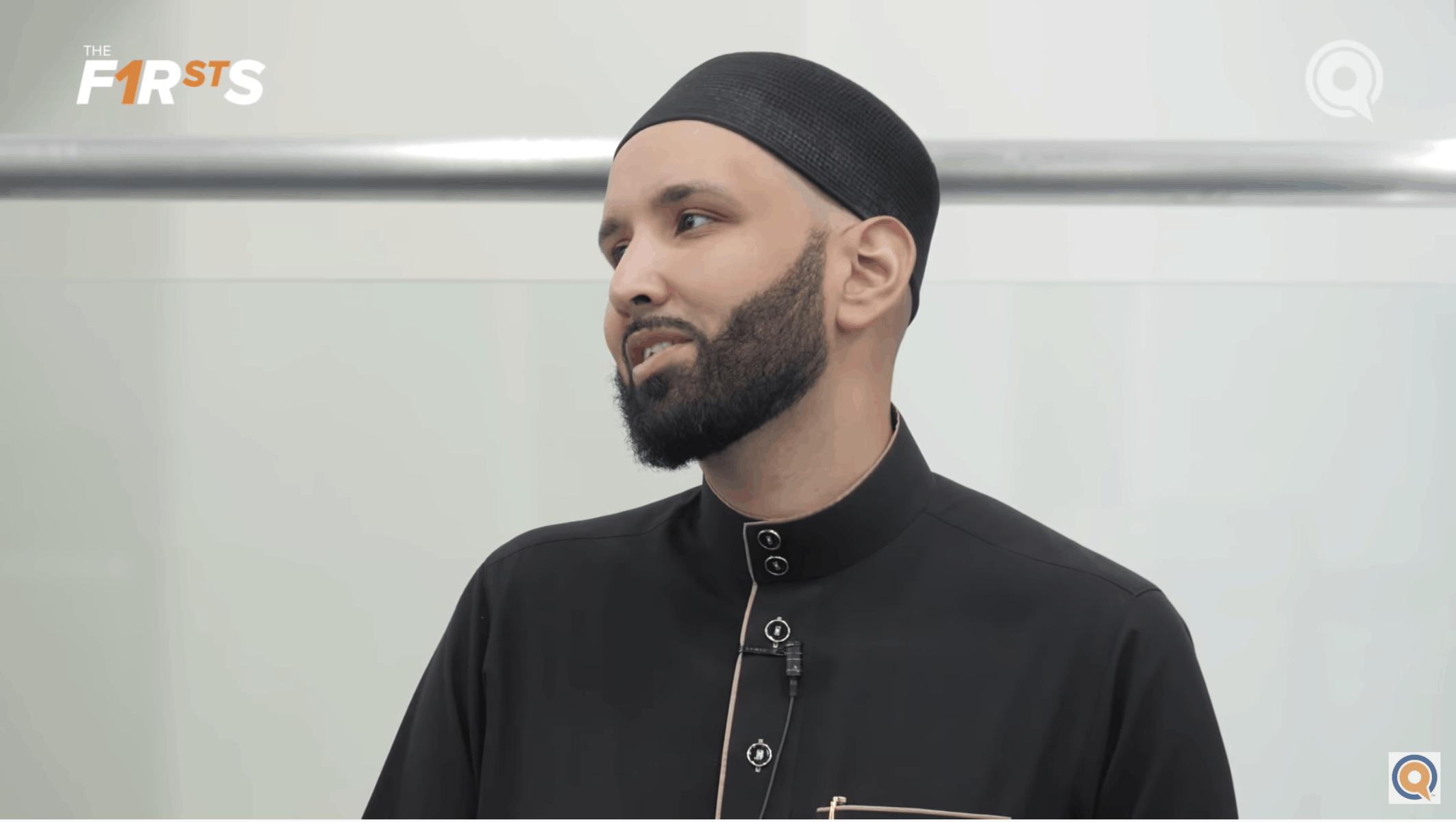 Omar Suleiman – The Firsts (Episode 11): Abu Bakr (Part 3): There Will Never Be Another One