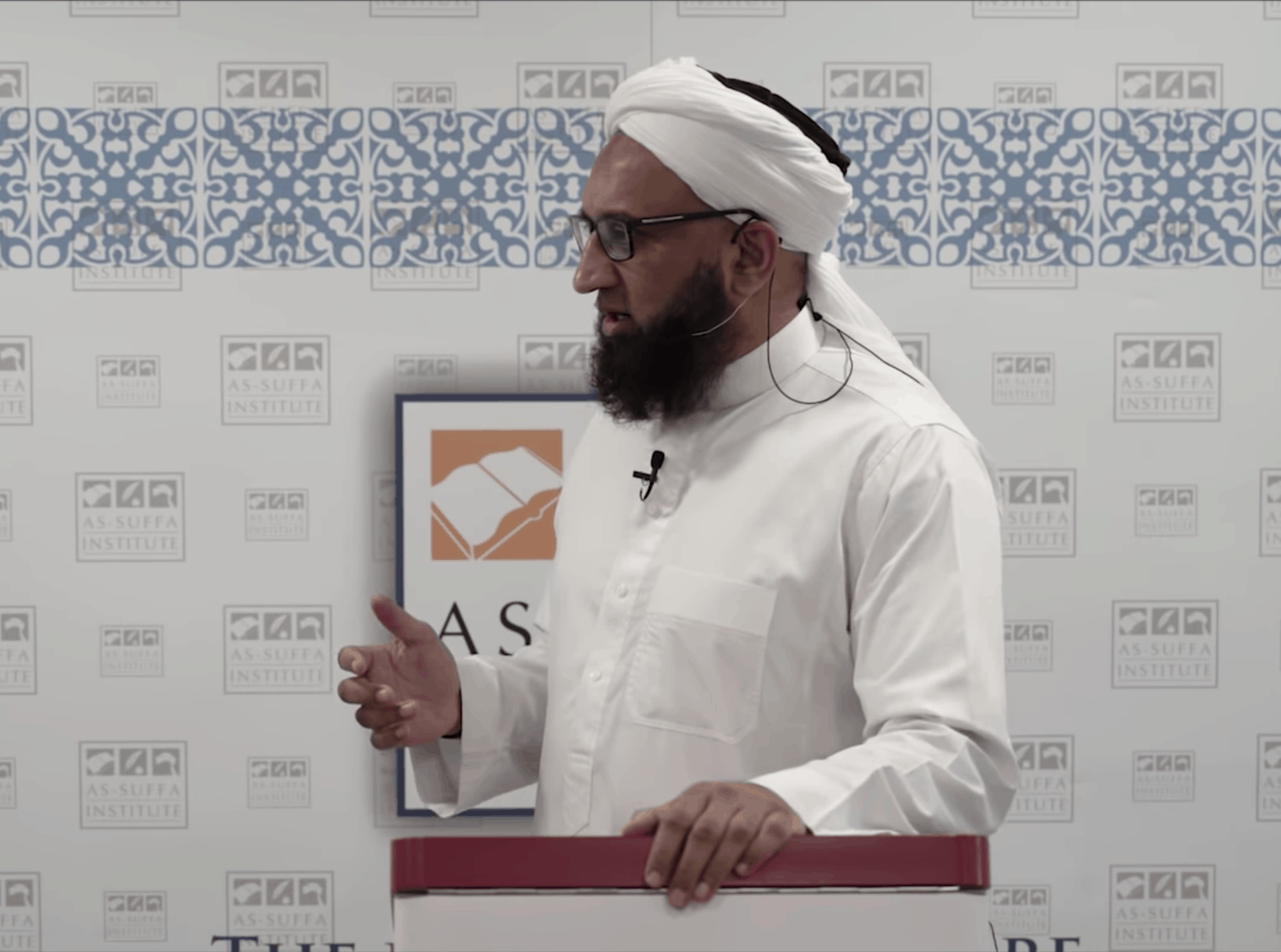 Zahir Mahmood – The Power of Allah: Coronavirus