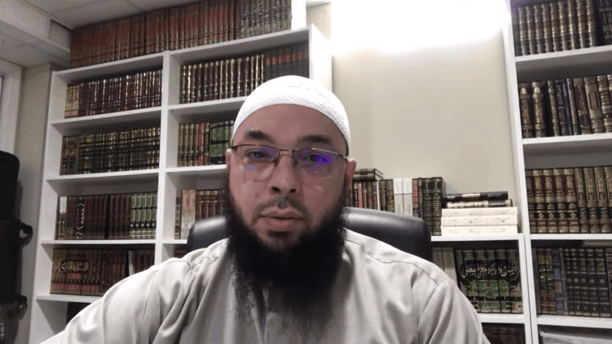 Tahir Wyatt – How to prepare for Ramadan 1441/2020