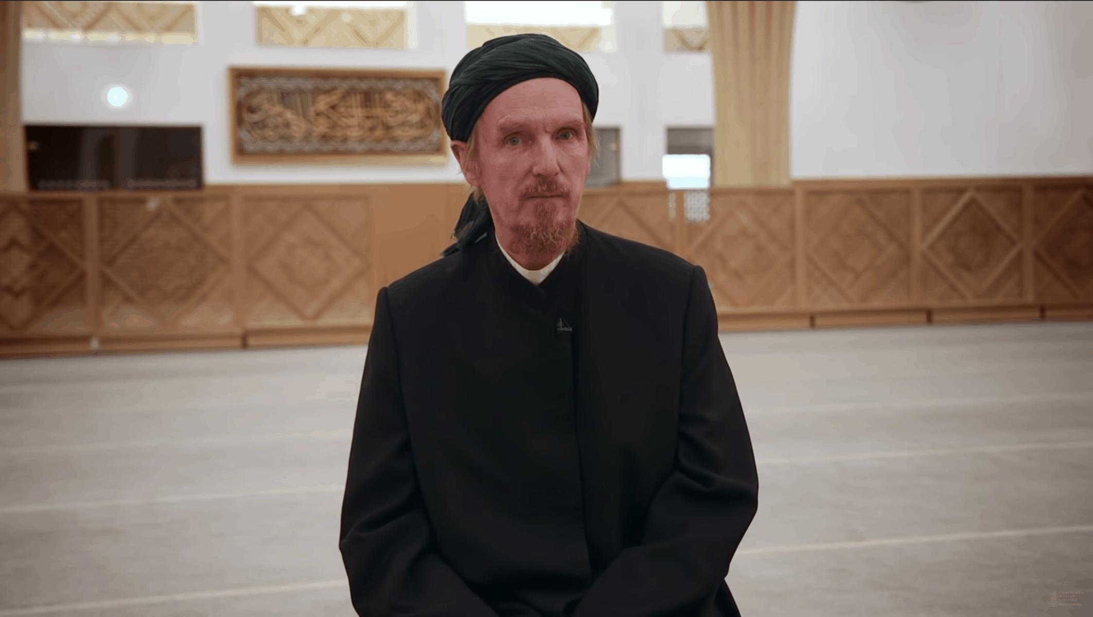 Abdal Hakim Murad – The Gift of Death & God's Decree