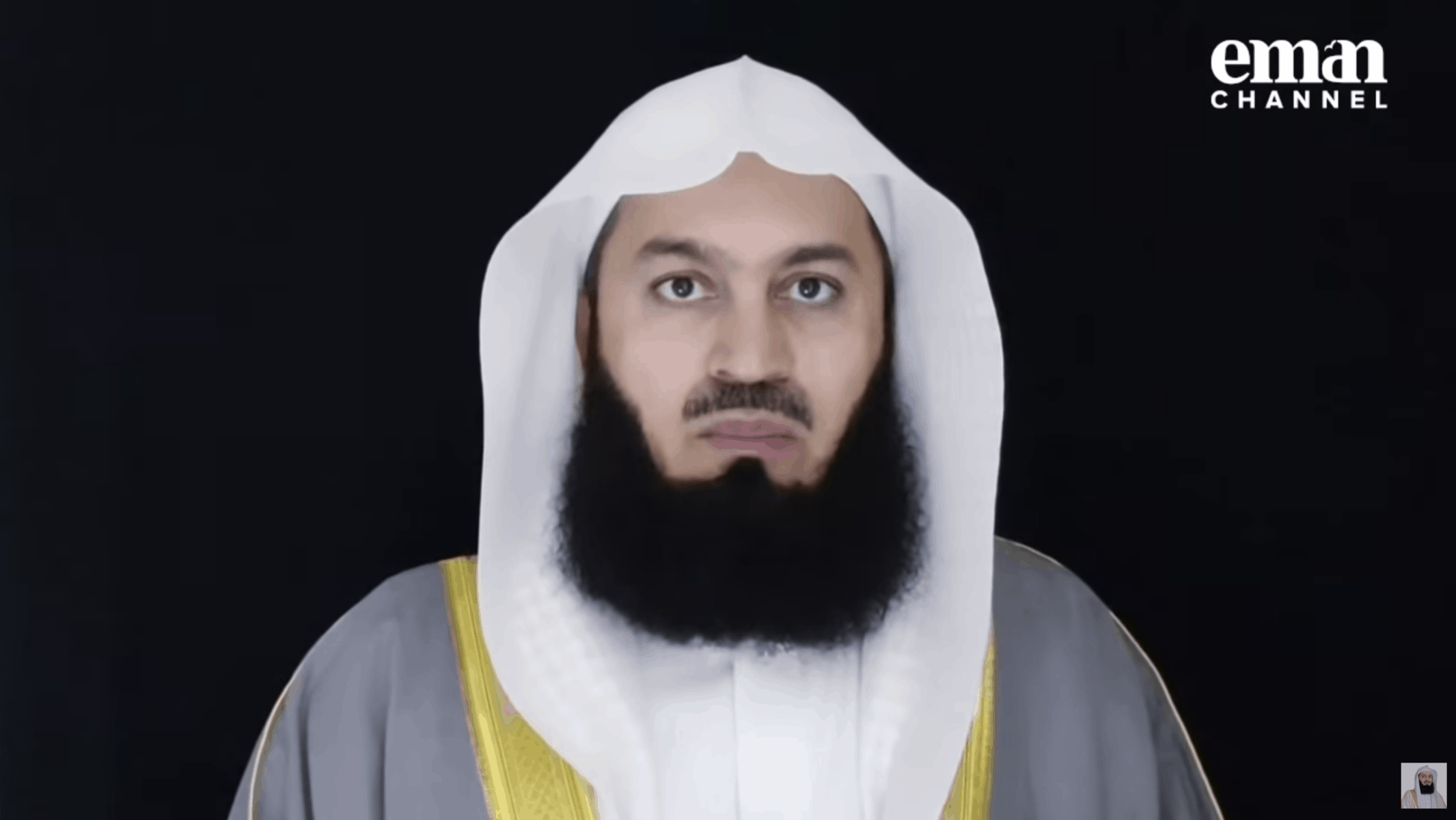 Ismail ibn Musa Menk – A Day in Ramadan