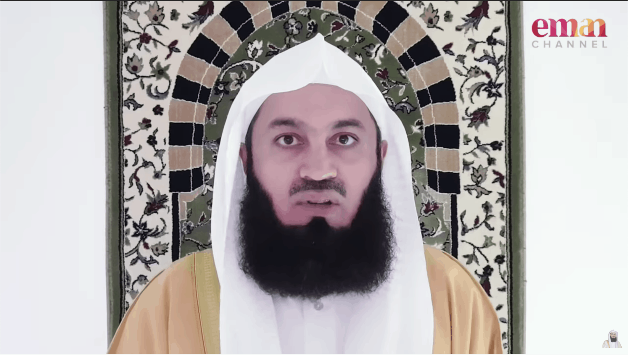Ismail ibn Musa Menk – Ramadan Comes to an End