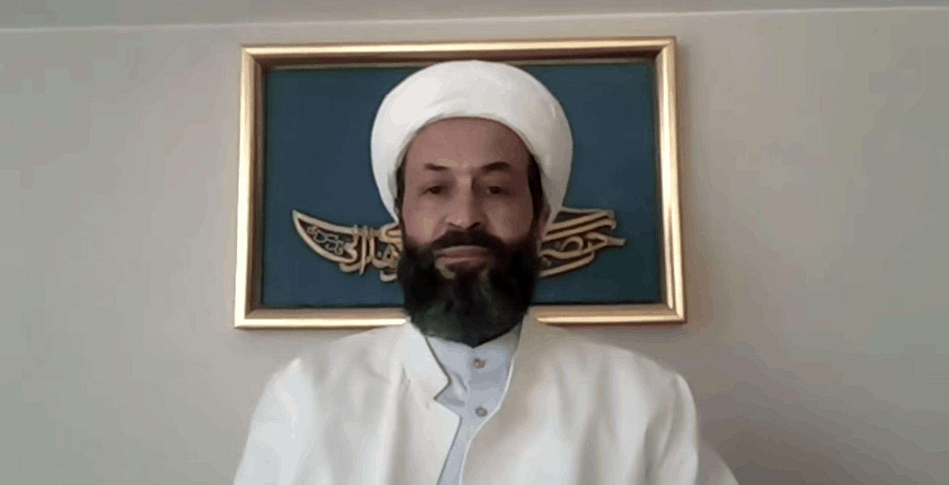 Mokhtar Maghraoui – Ramadan: The Last Ten Days