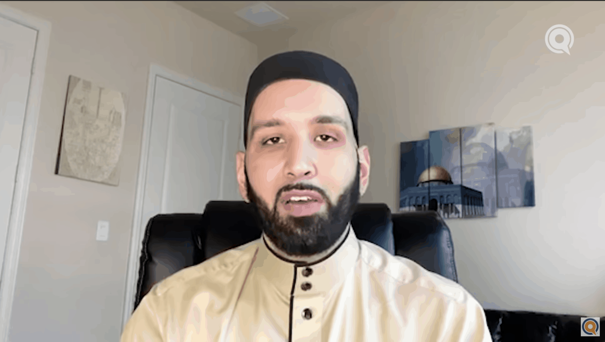 Omar Suleiman – Not all devils are locked up in Ramadan