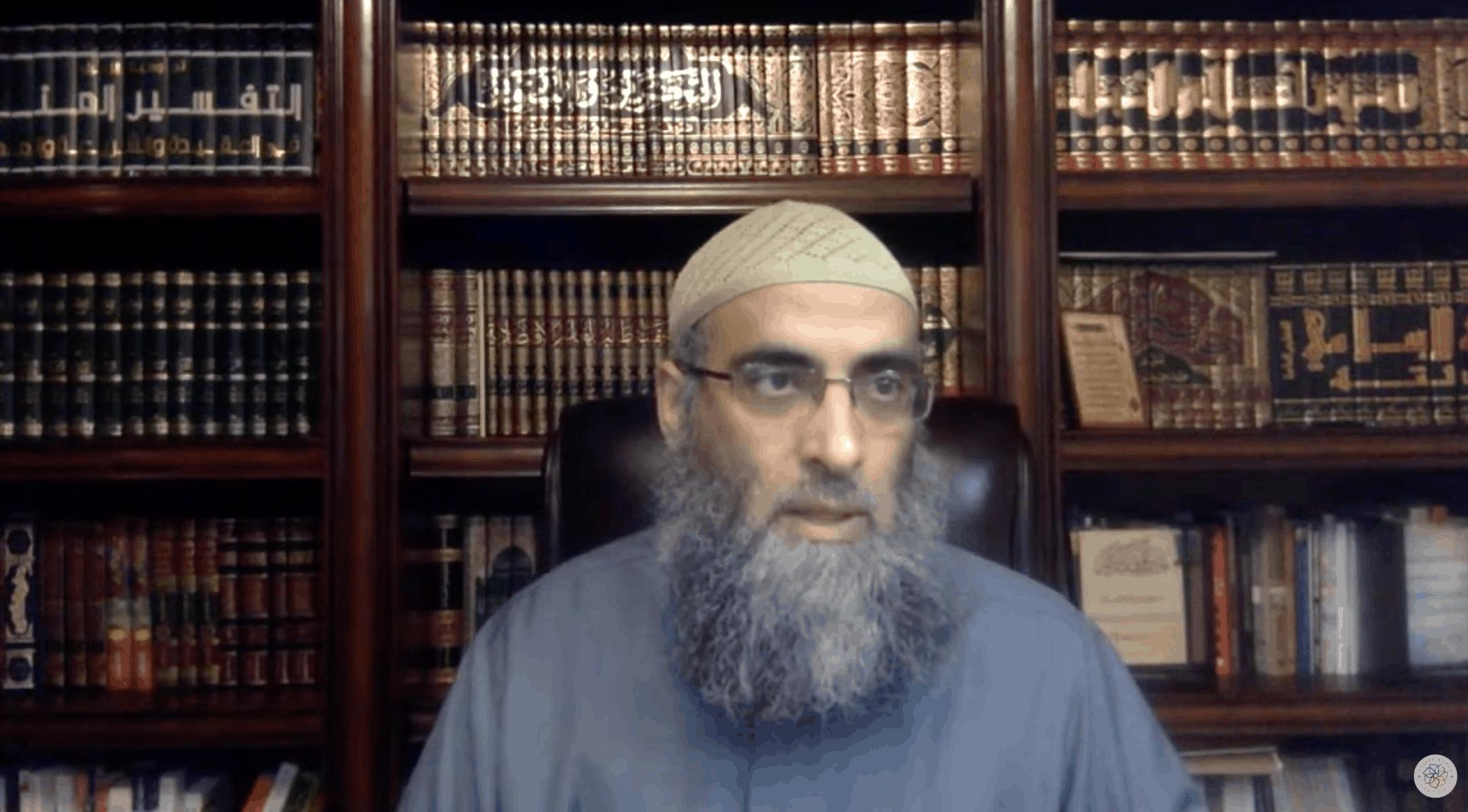 Yaser Birjas – The virtue of Qiyam and Tahajjud