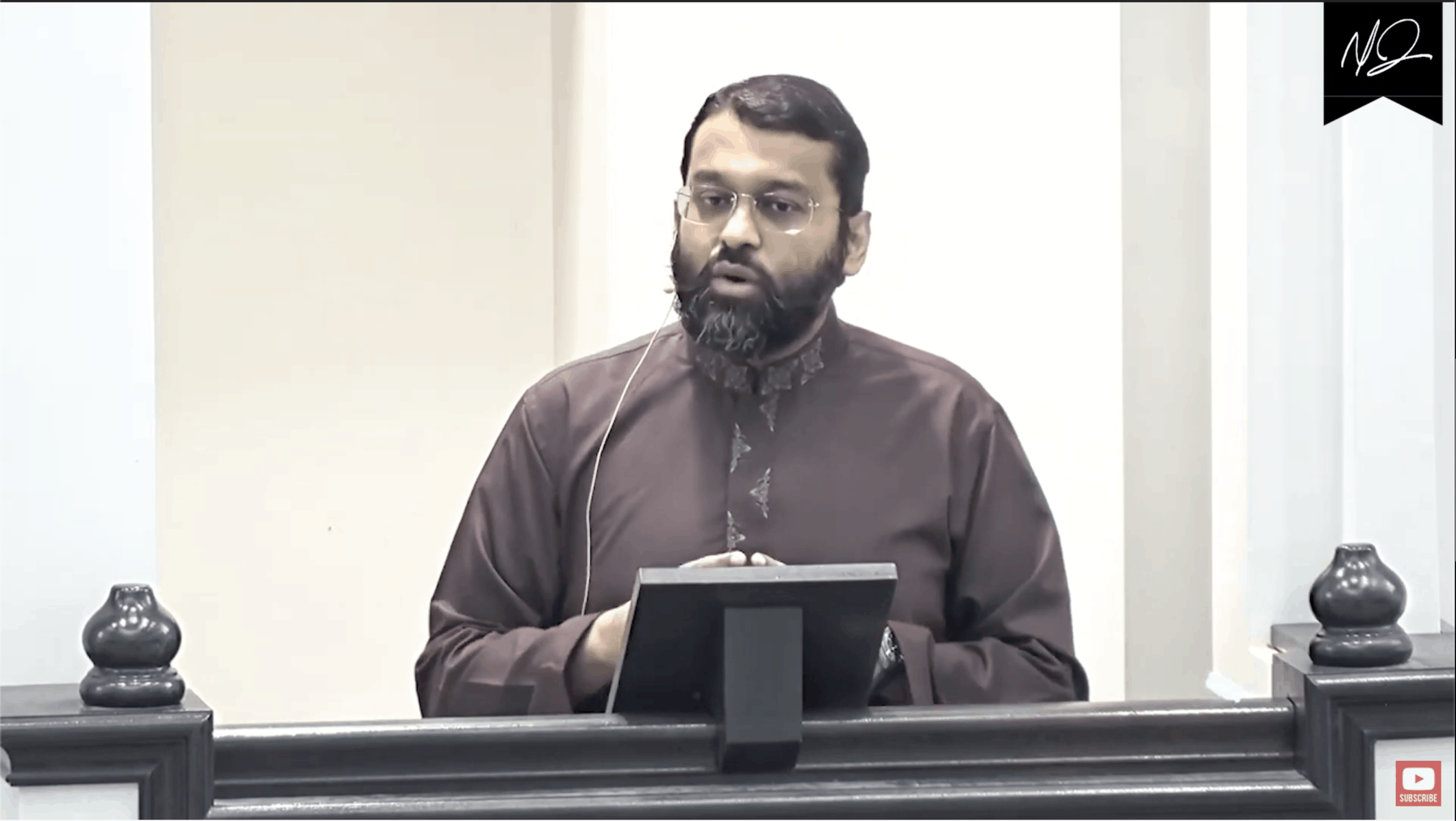 Yasir Qadhi – Reality of Laylat-al-Qadr
