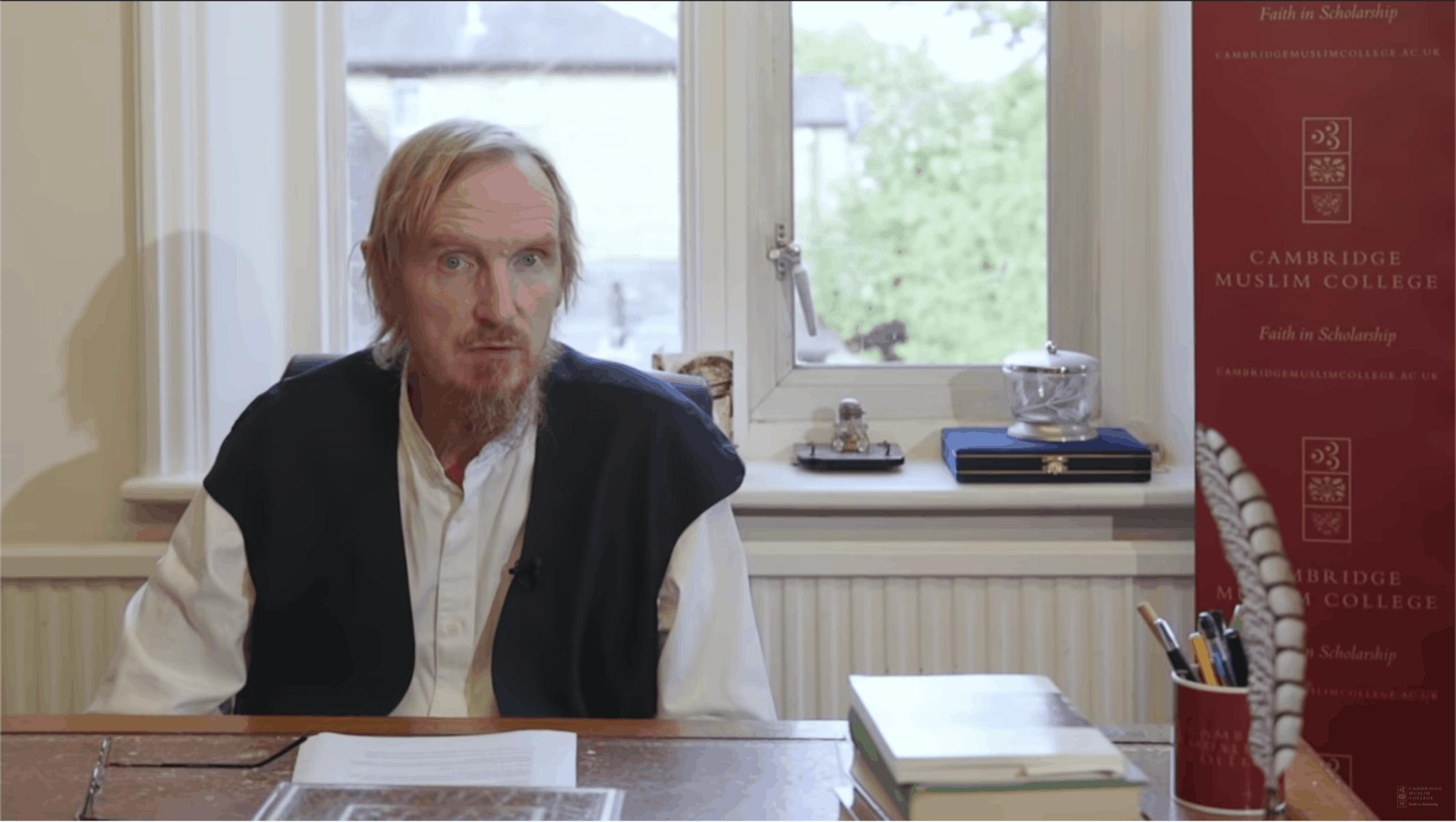 Abdal Hakim Murad – Sacrifice, Wagner & the Eid