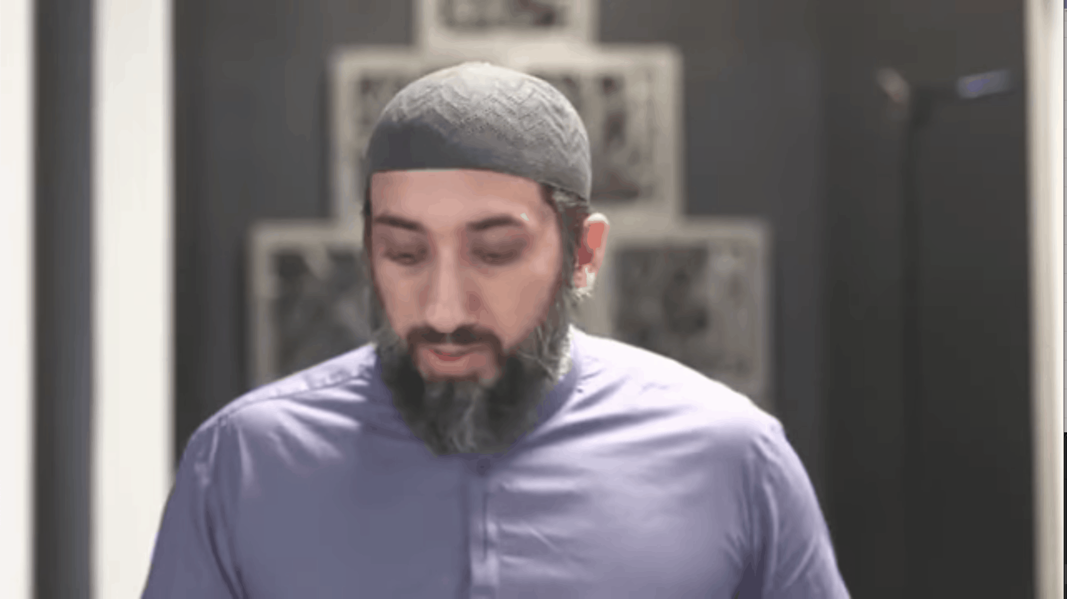 Nouman Ali Khan – What Does Inviting to Allah's Path Mean?