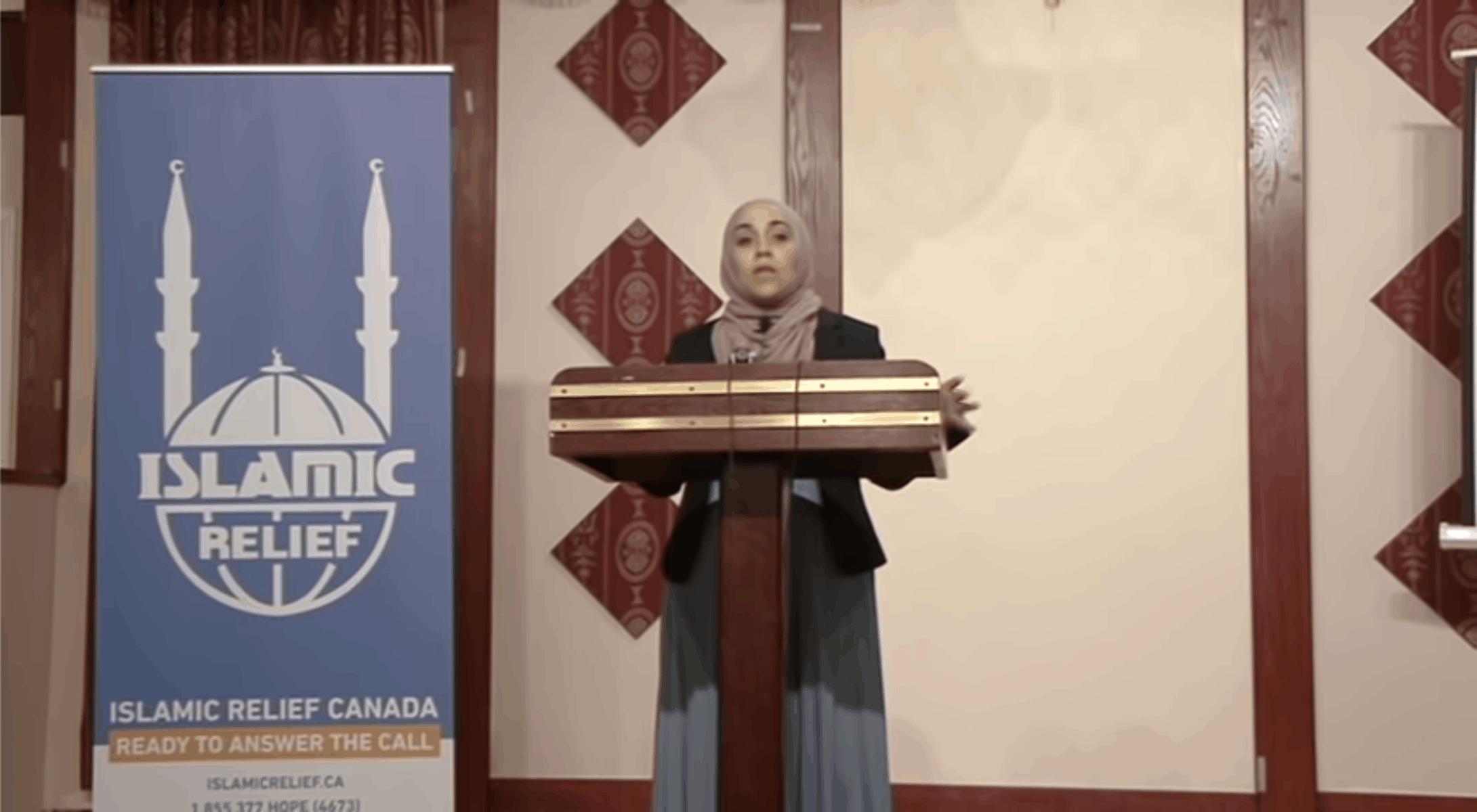 Yasmin Mogahed – Still I Rise: How to Heal