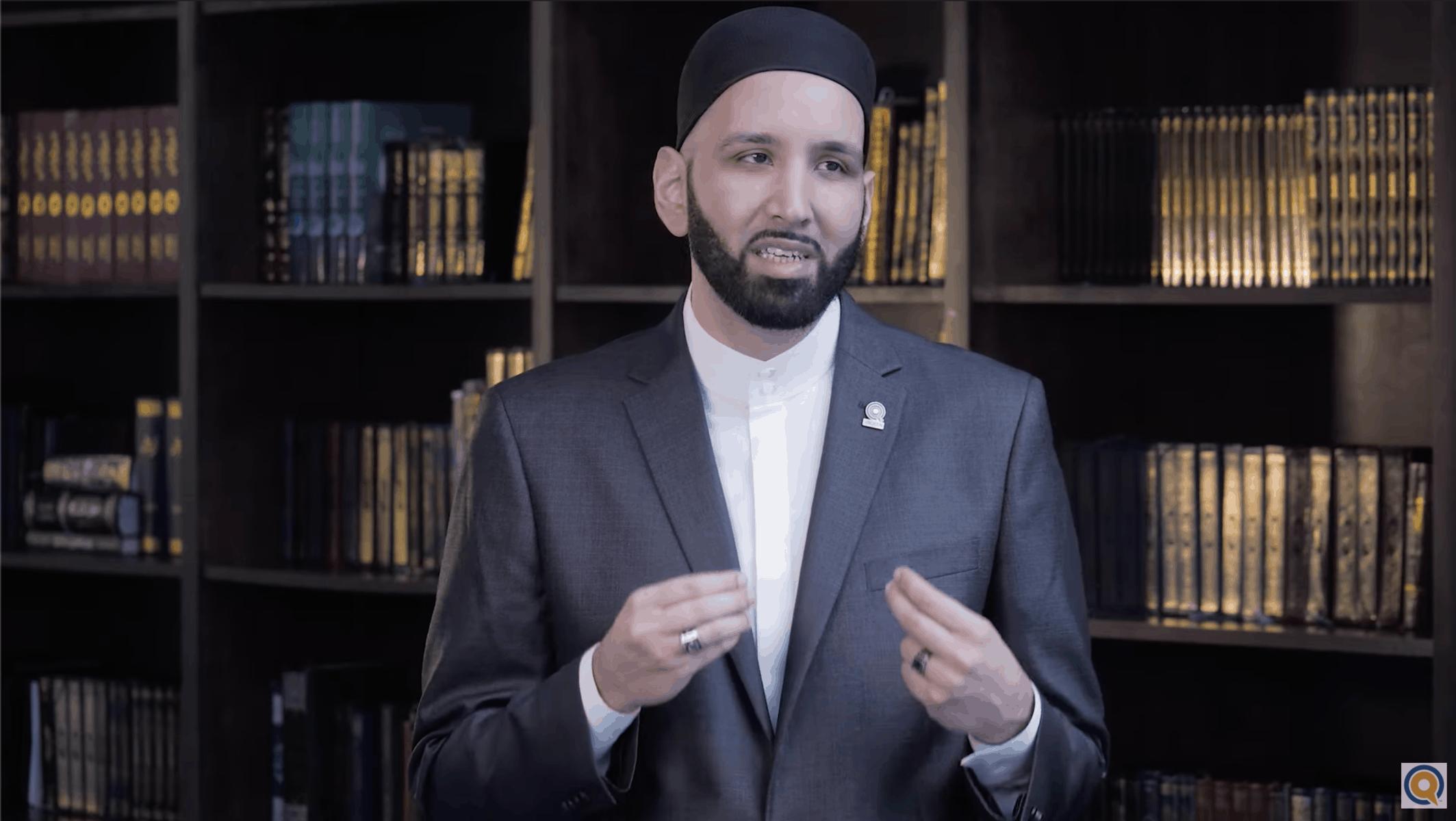 Omar Suleiman – The Life & Legacy of Ibrahim