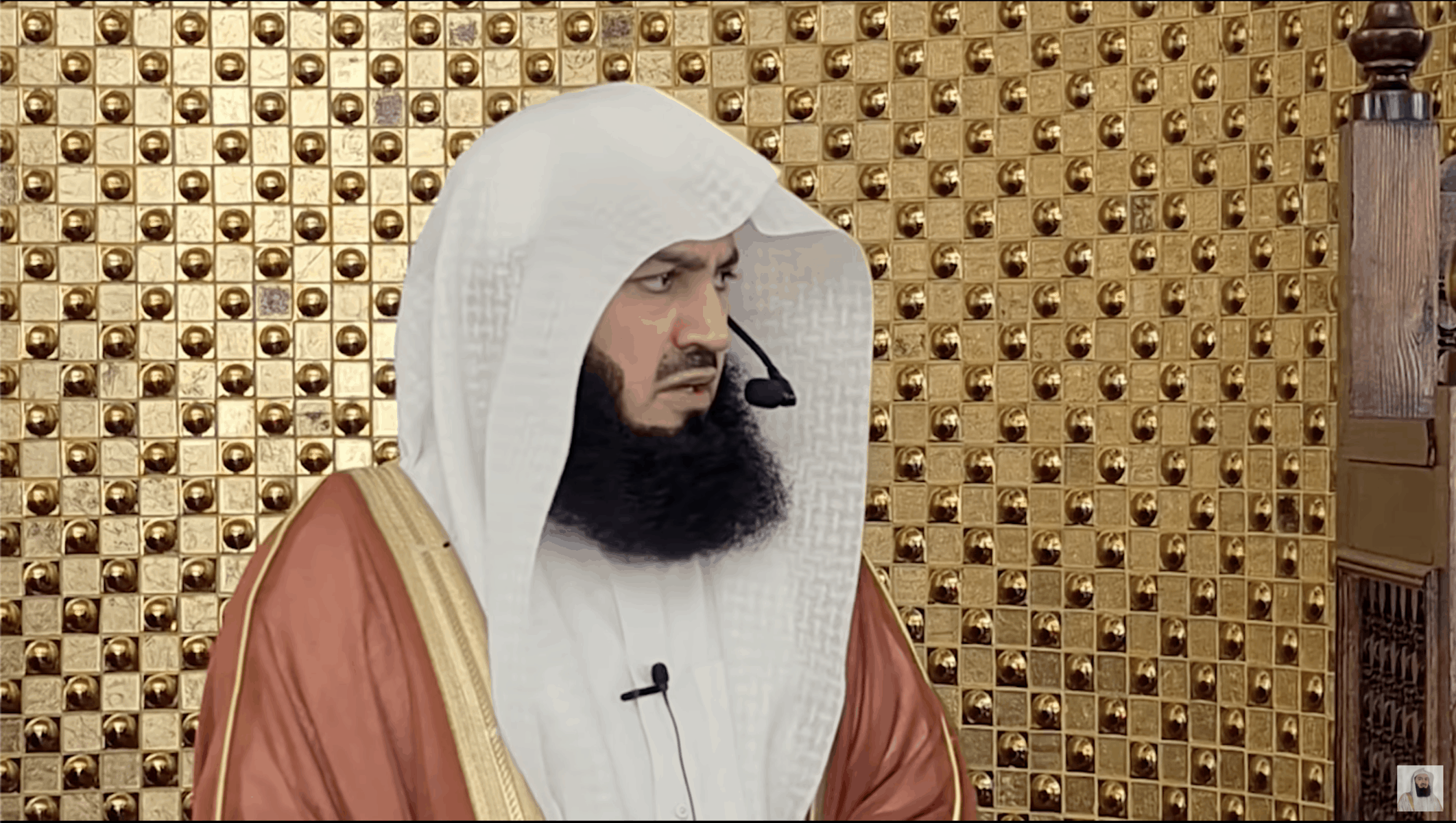 Ismail ibn Musa Menk – The Traps of Shaitan
