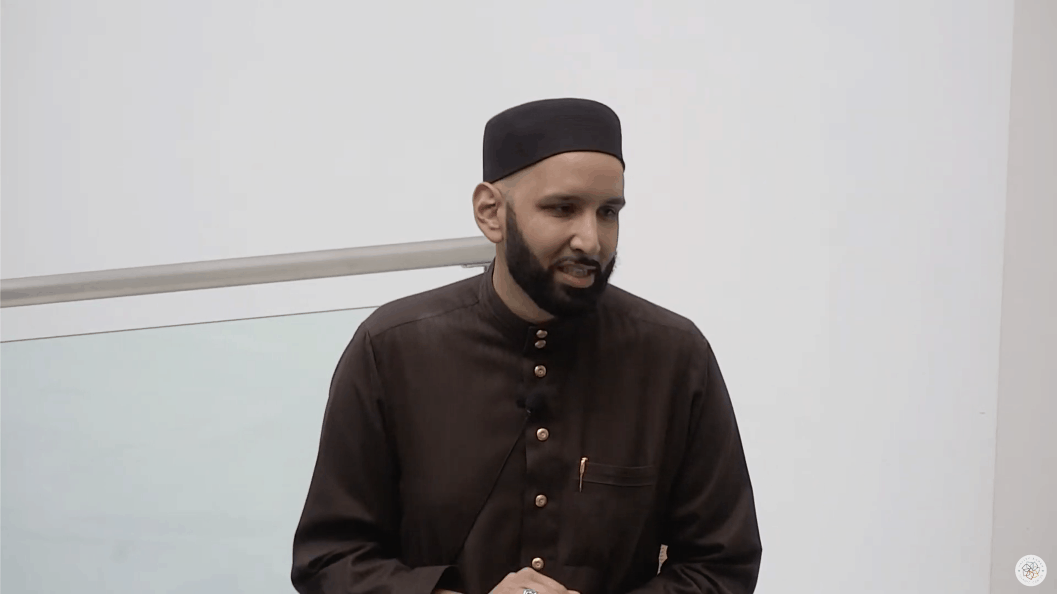Omar Suleiman – From Bad to Better & Good to Great