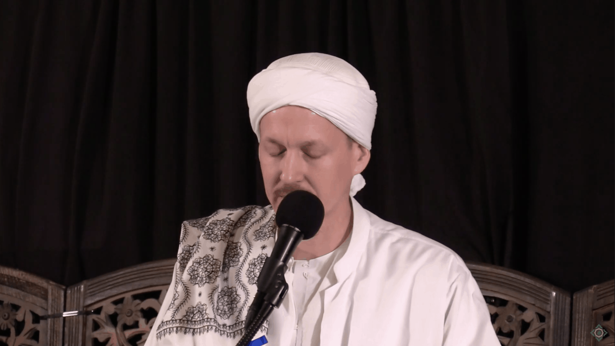 Yahya Rhodus – Ramadan is the most blessed month