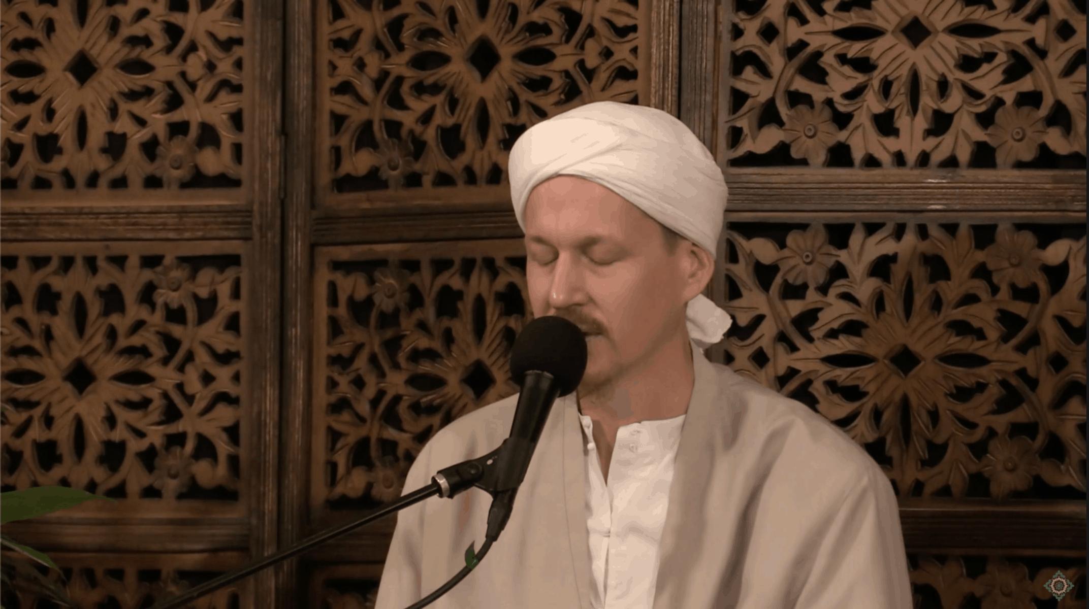 Yahya Rhodus – The Prophet Muhammad ﷺ: The Door to Allah