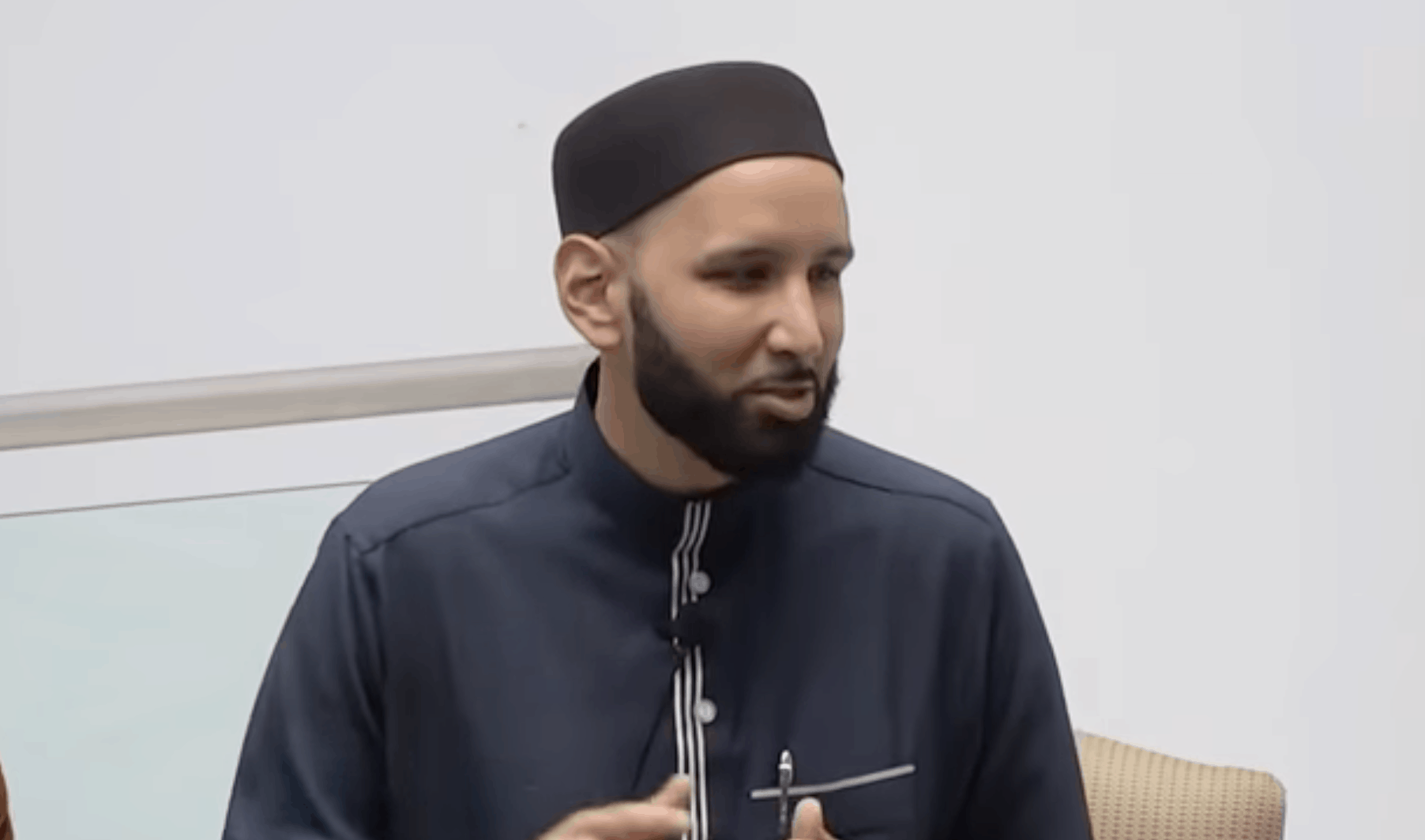 Omar Suleiman – The Du'a Taught to Only 1 Prophet